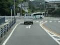 2018.6.22 (49) 足助いきバス - 松平橋東交差点 1200-900