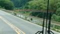 2018.6.22 (65) 足助いきバス - バス停間(つぎは足助追分) 960-540