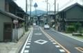 2018.6.22 (68) 足助いきバス - 近岡バス停 1280-810