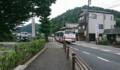 2018.6.22 (75) 香嵐渓バス停 - 足助いきバス 1780-1040