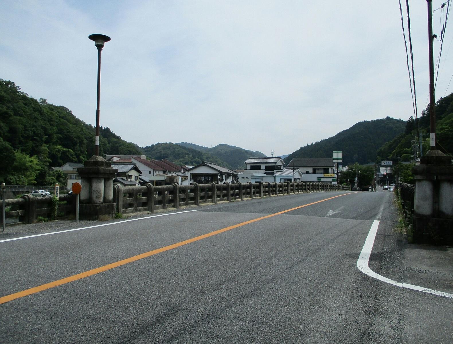 2018.6.22 (77) 足助 - 巴橋 1580-1200