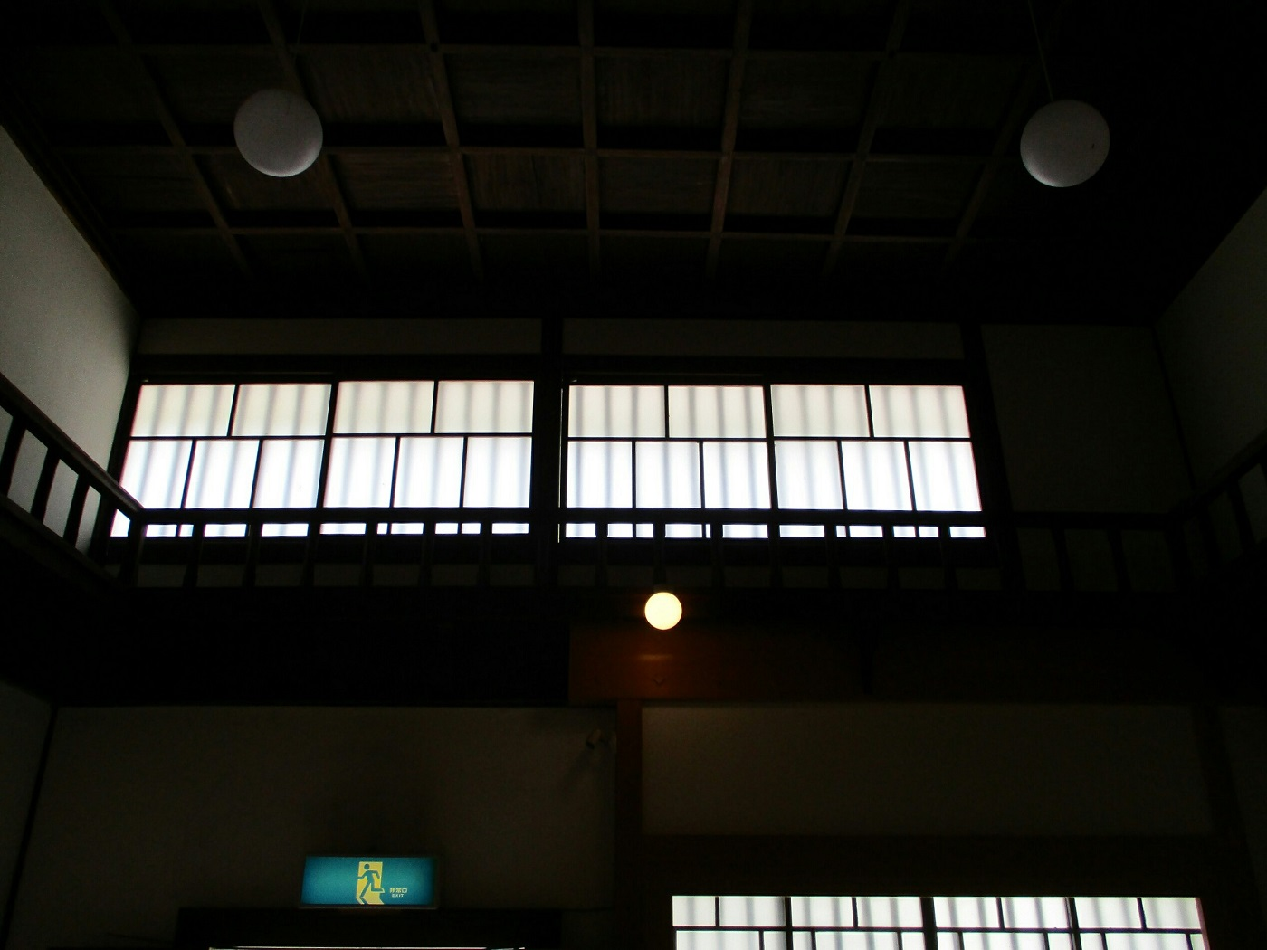 2018.6.22 (87) 中馬館 - 内部 1400-1050