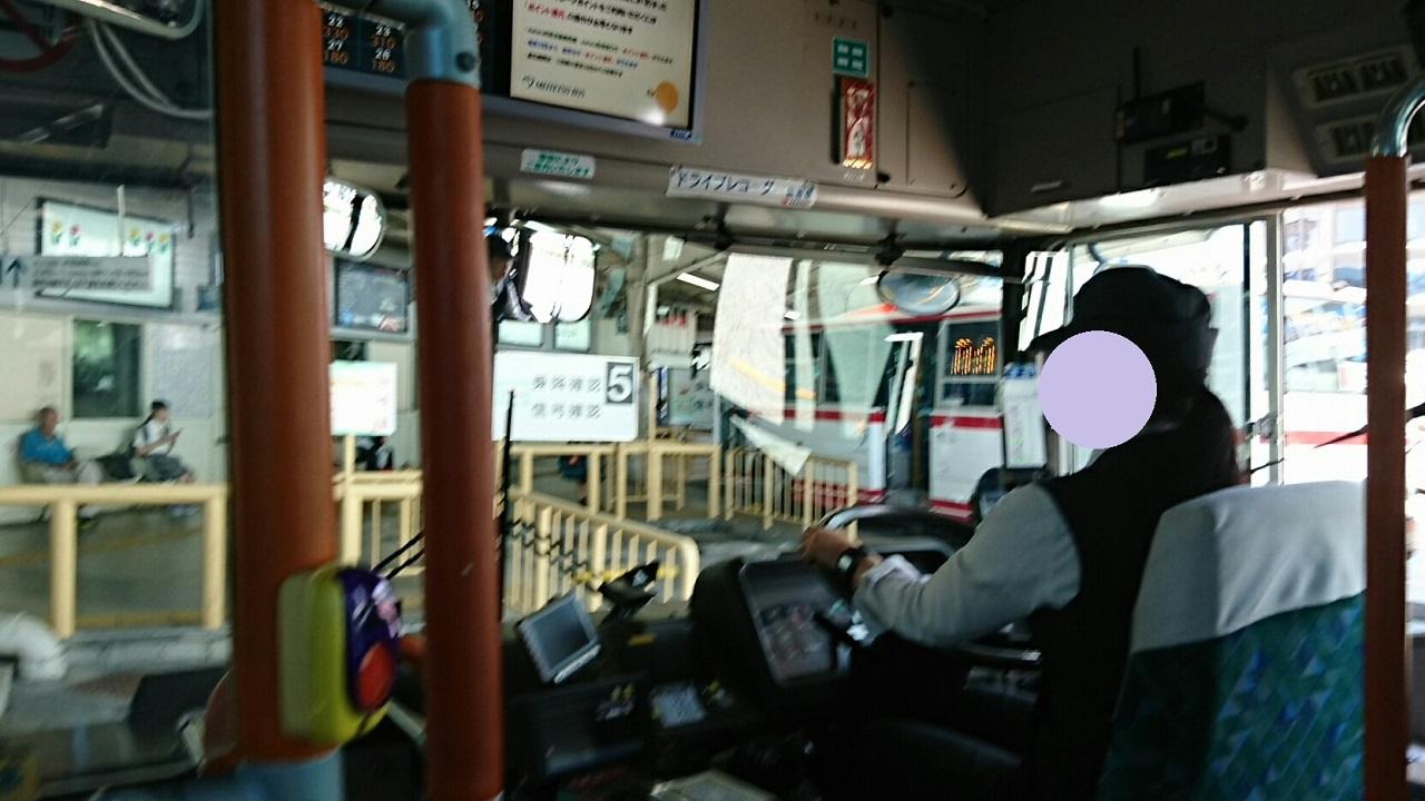 2018.6.22 (103) 東岡崎いきバス - 東岡崎 1280-720