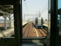 2018.6.25 一宮 (7) 新可児いき準急 - 東枇杷島(ミュースカイ) 1400-1050