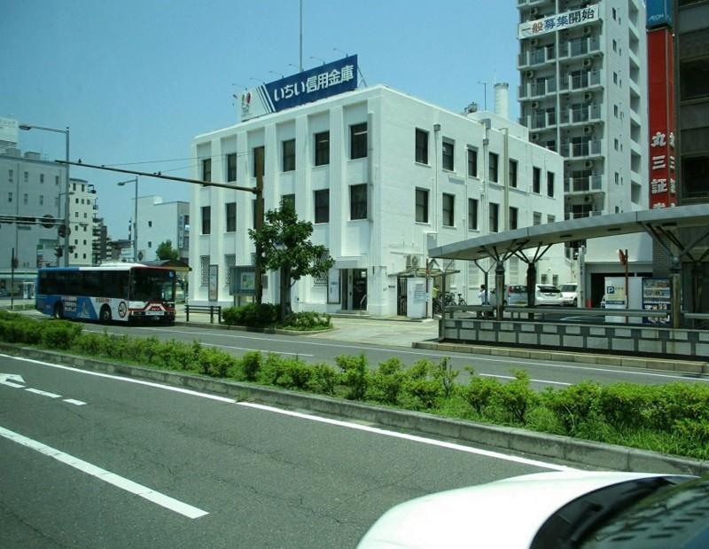 2018.6.25 一宮 (20) 尾張一宮駅前いきバス - 尾張一宮駅前 930-720