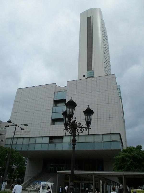 2018.6.27 (6) ホテルグランコート名古屋 1200-1600
