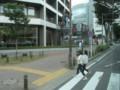 2018.6.27 (19) 愛知医科大学病院いきバス - 矢場町交差点 1400-1050