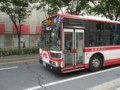 2018.6.27 (20) 松坂屋前バス停 - 愛知医科大学病院いきバス 1600-1200