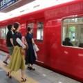 2018.6.30 (2) しんあんじょう - 一宮いき急行 1500-1500