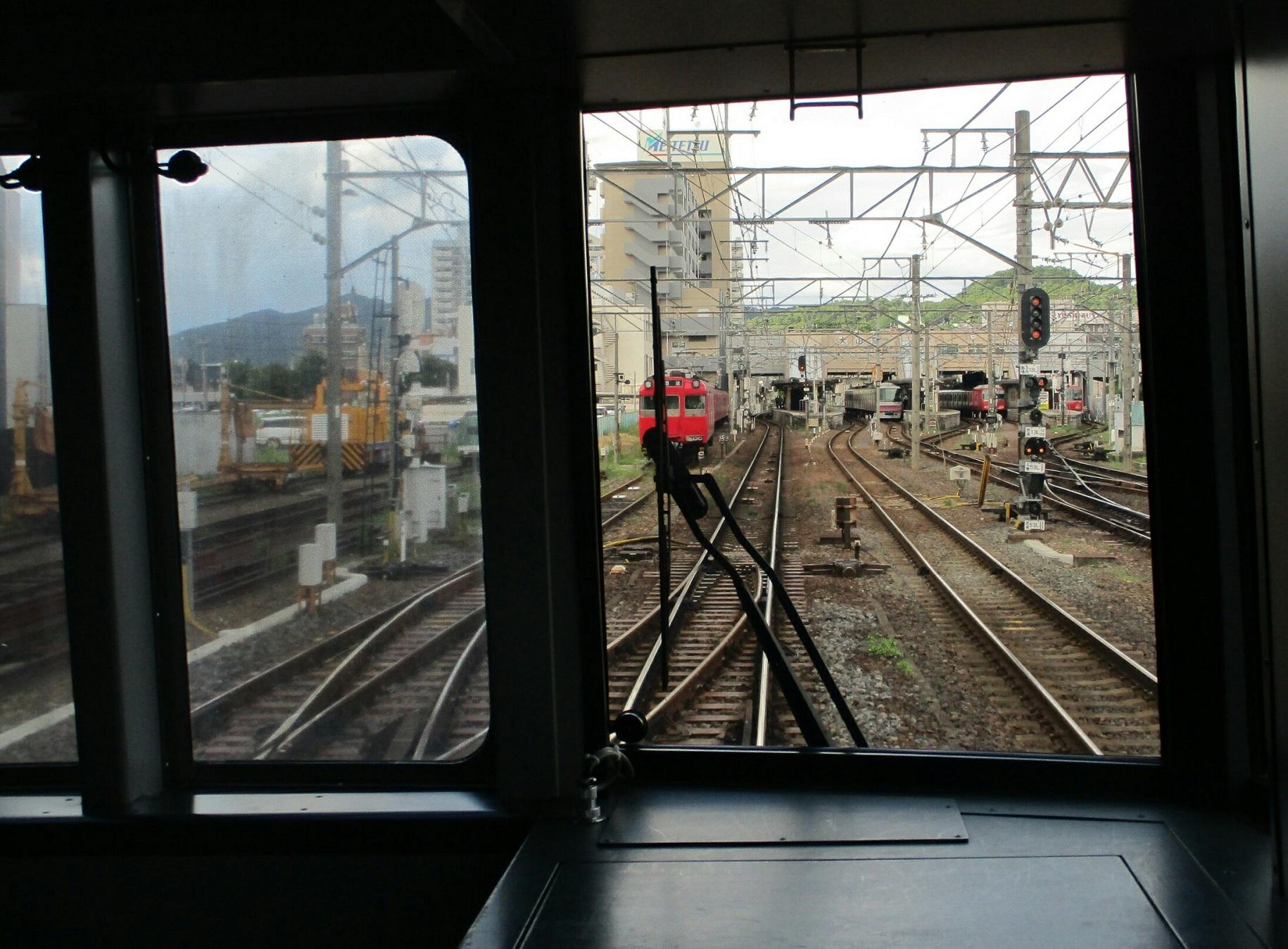 2018.6.30 (14) 新鵜沼いき快速特急 - 犬山 1830-1350