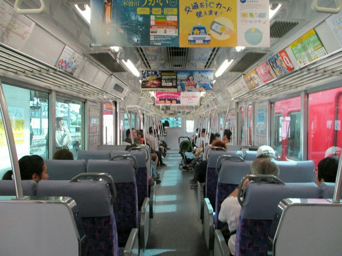 2018.6.30 (21) 平安通いきふつう - 犬山 1200-900