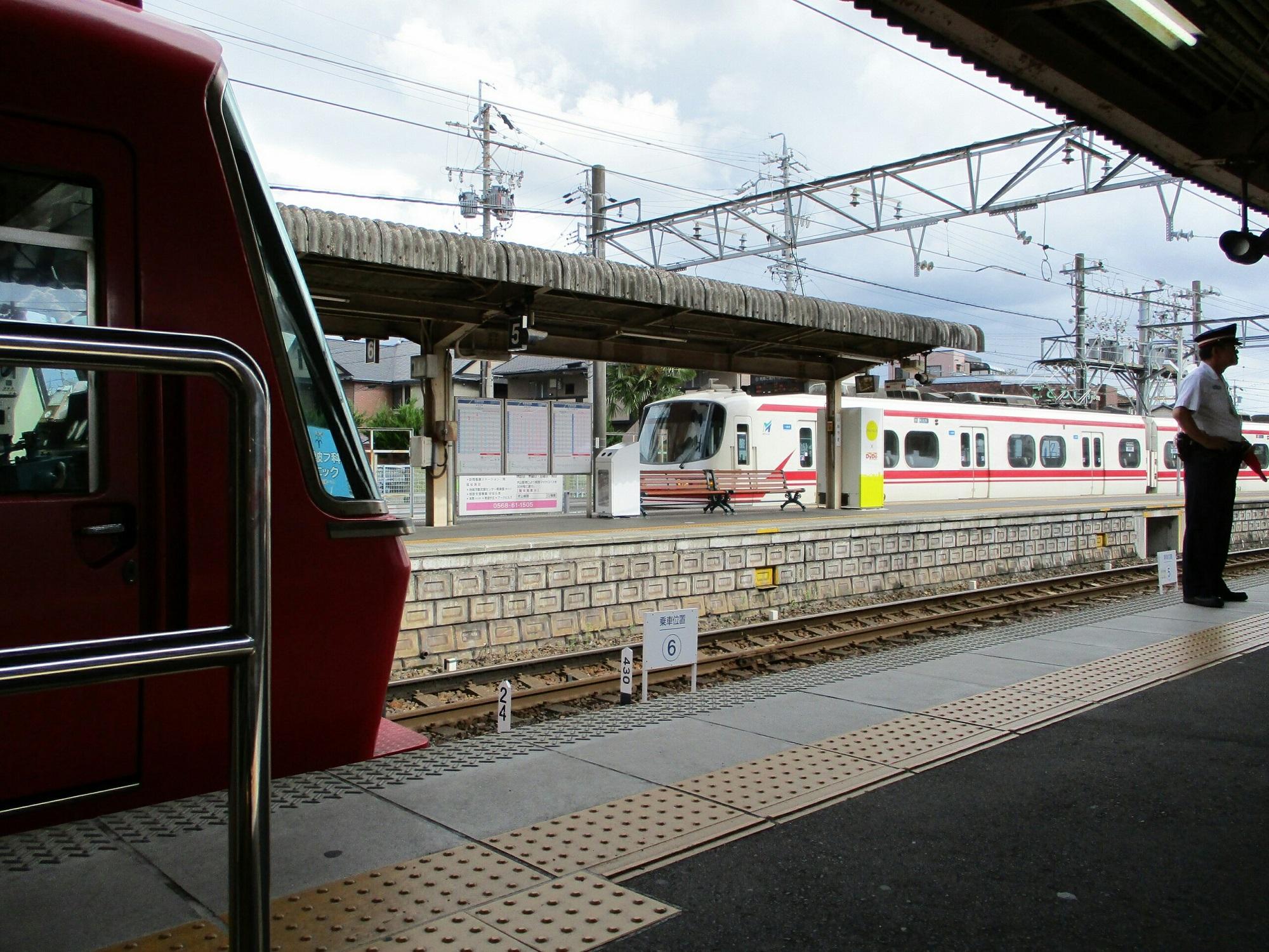 2018.6.30 (22) 犬山 2000-1500
