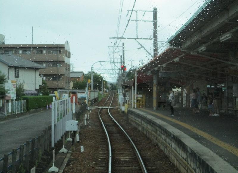2018.6.30 (27) 平安通いきふつう - 羽黒 800-580