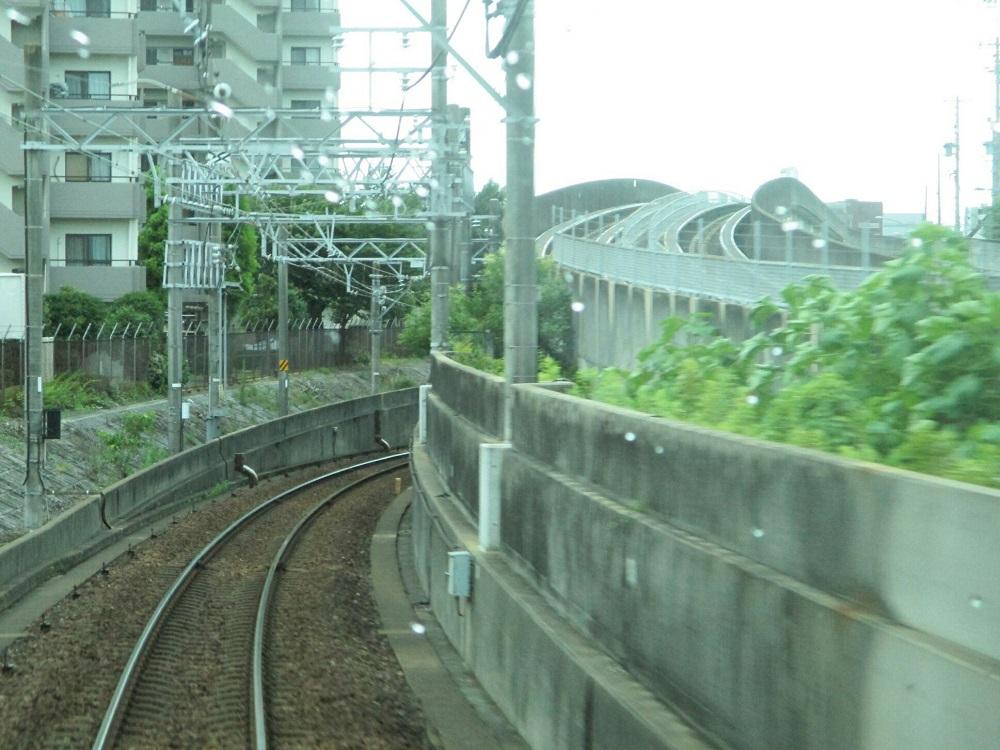 2018.6.30 (33) 平安通いきふつう - 小牧原-小牧間 1000-750
