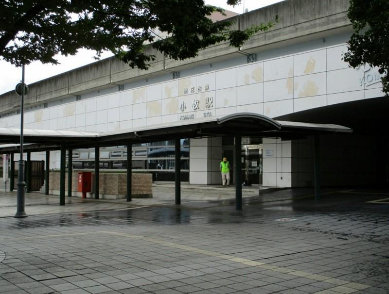 2018.6.30 (40) 桃花台線小牧駅あと 1980-1500