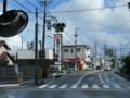 2018.6.30 (44) 岩倉駅いきバス - 桜井交差点を右折 1200-900