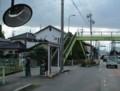 2018.6.30 (48) 岩倉駅いきバス - 小木バス停 1580-1200