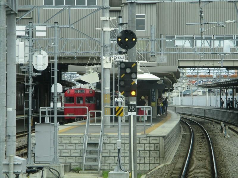 2018.7.2 (11) 新鵜沼いき快速特急 - 知立 1200-900