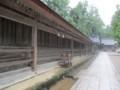 2018.7.6 (114) 出雲大社 - 西十九社 2000-1500