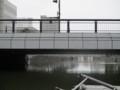 2018.7.7 (20) ぐるっと松江堀川めぐりぶね - 幸橋 1200-900