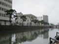 2018.7.7 (22) ぐるっと松江堀川めぐりぶね - カラコロ工房 1980-1490