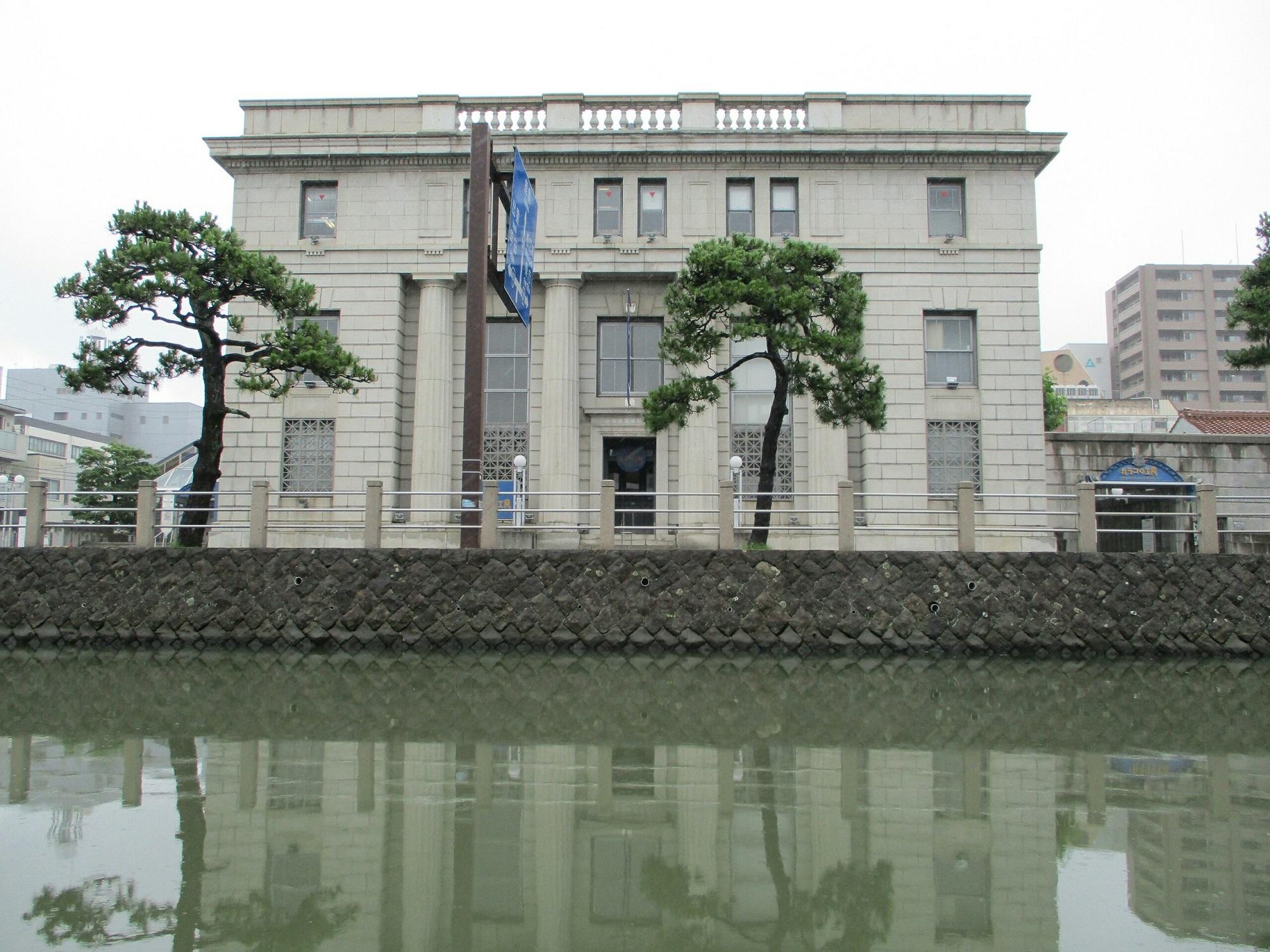 2018.7.7 (23) ぐるっと松江堀川めぐりぶね - カラコロ工房 2000-1500