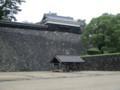 2018.7.7 (36) 松江城 - 太鼓櫓 1800-1350