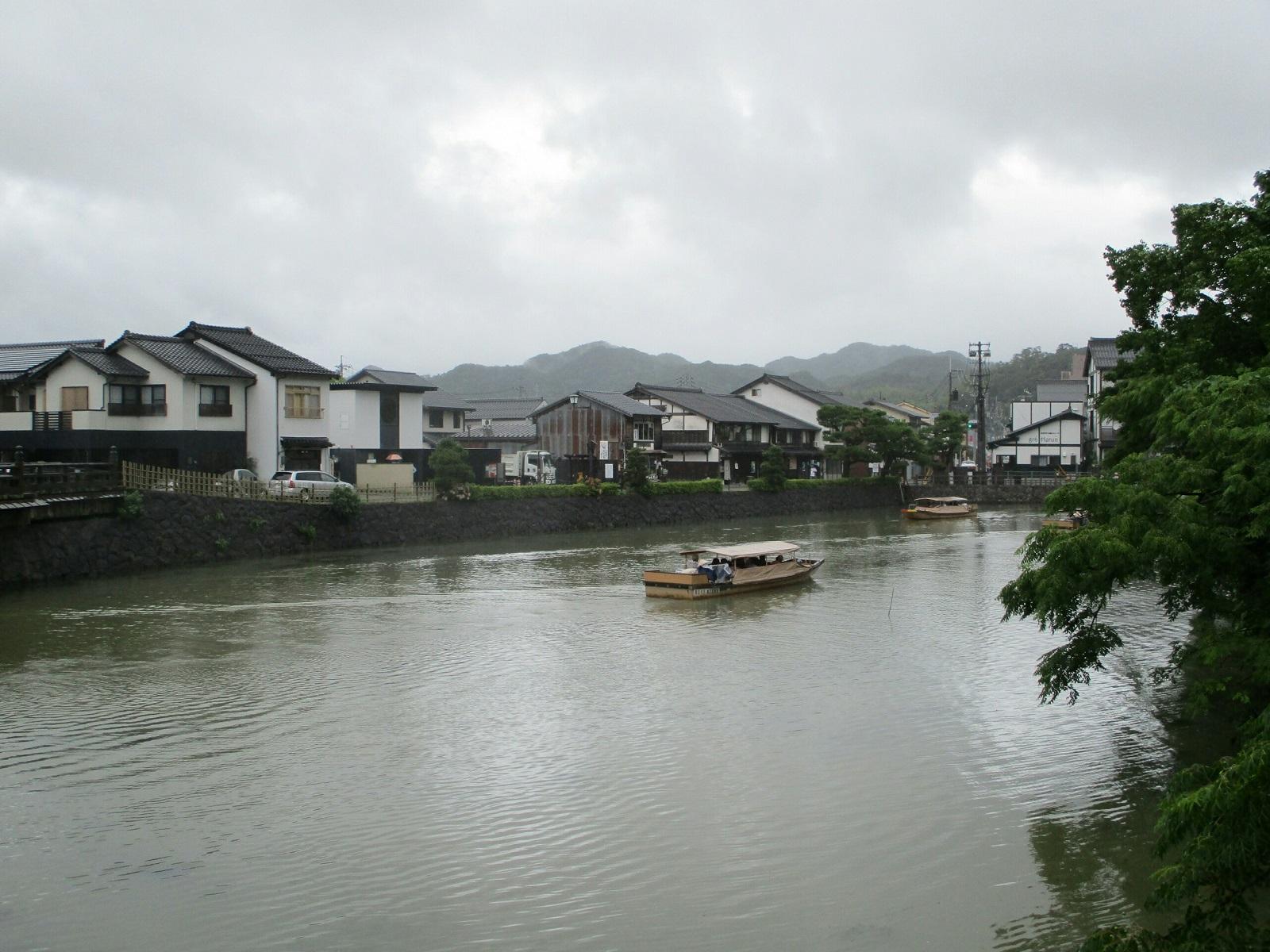 2018.7.7 (55) 松江城 - おほり 16001200