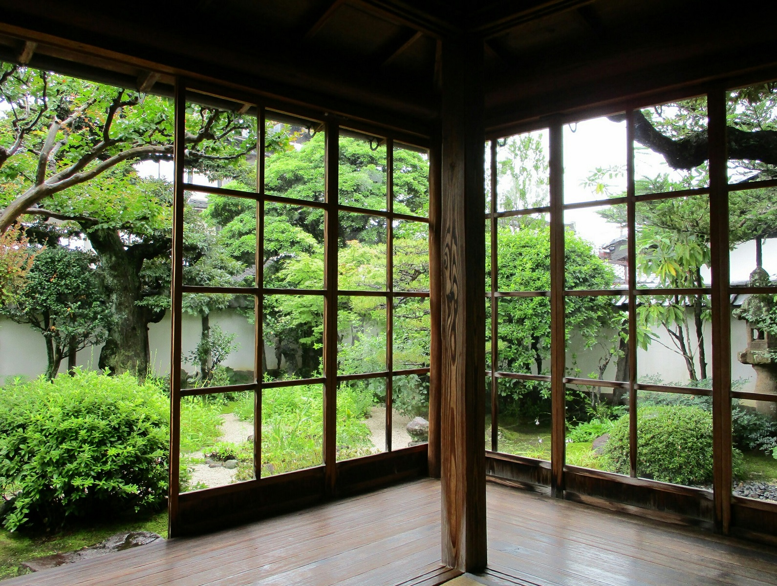 2018.7.7 (56) 小泉八雲旧居 1590-1200