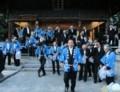 2018.7.8 古井神社かり遷座祭 (4) 本殿での儀式終了 1180-900