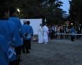2018.7.8 古井神社かり遷座祭 (13) 境内一周 800-630