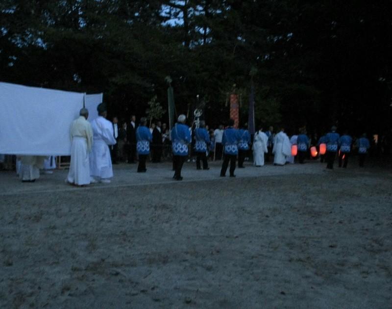 2018.7.8 古井神社かり遷座祭 (14) 境内一周 800-630