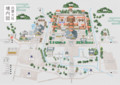 出雲大社境内図 1240-880
