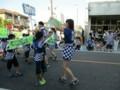 2018.7.15 (14) 西尾祇園祭 - 総おどり 1600-1200