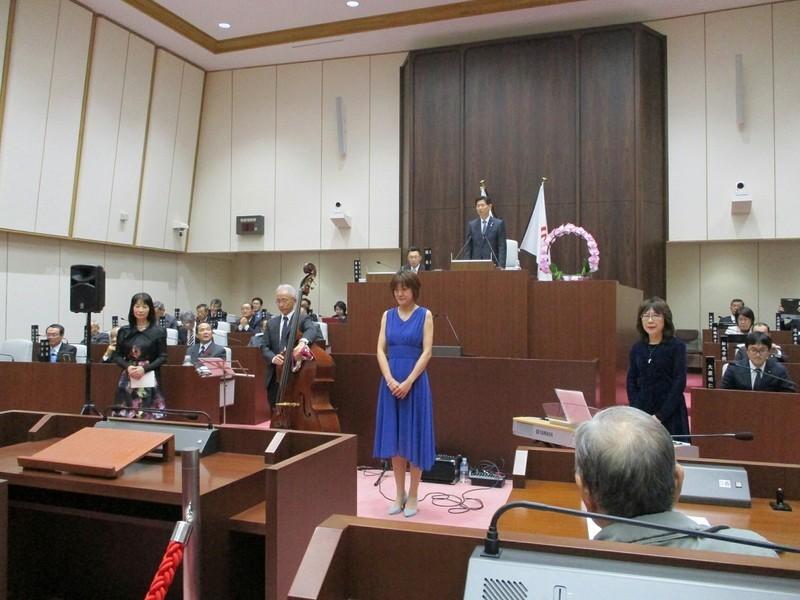 2018.12.3 (16) あんじょう市議会議場コンサート 1600-1200
