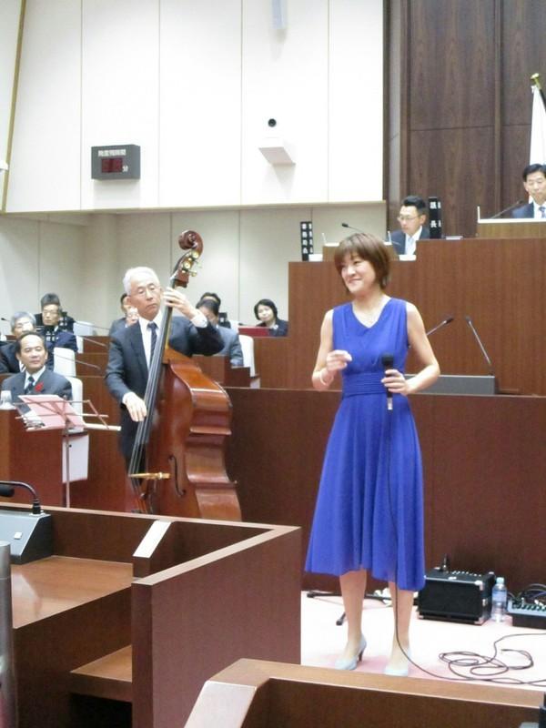 2018.12.3 (18) あんじょう市議会議場コンサート 1200-1600