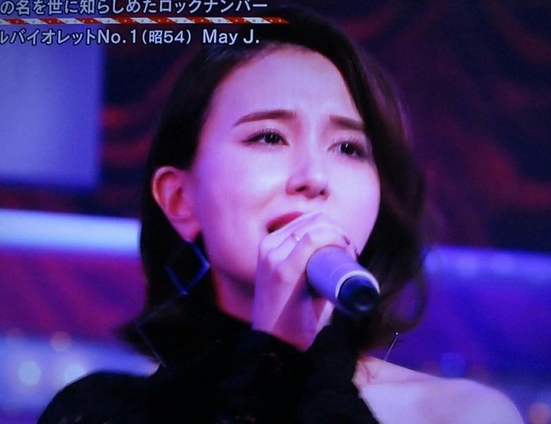 2018.12.11 May J.さん (1) 1350-1040