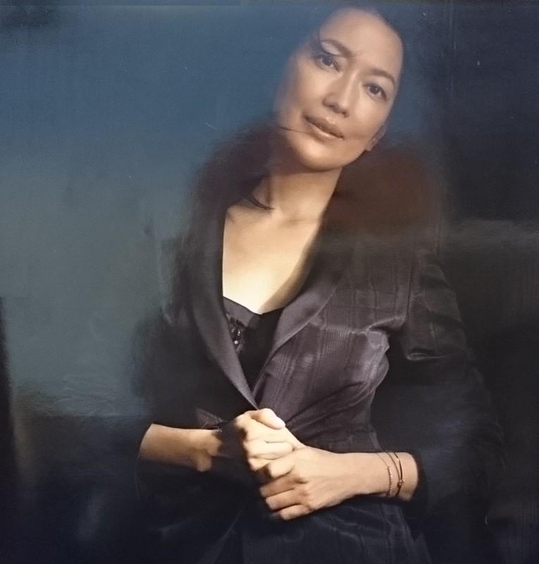 週刊現代2018年12月22日号 - 羽田美智子さん (3) 980-1025