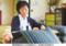 林春代さん(ちゅうにち 2018.11.13) 378-264