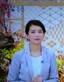 2019.4.30 退位礼正殿の儀 (19) 和久田麻由子さん 640-830
