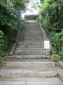 2019.6.8 (1) 華蔵寺 - いしだんとなかもん 1500-2000