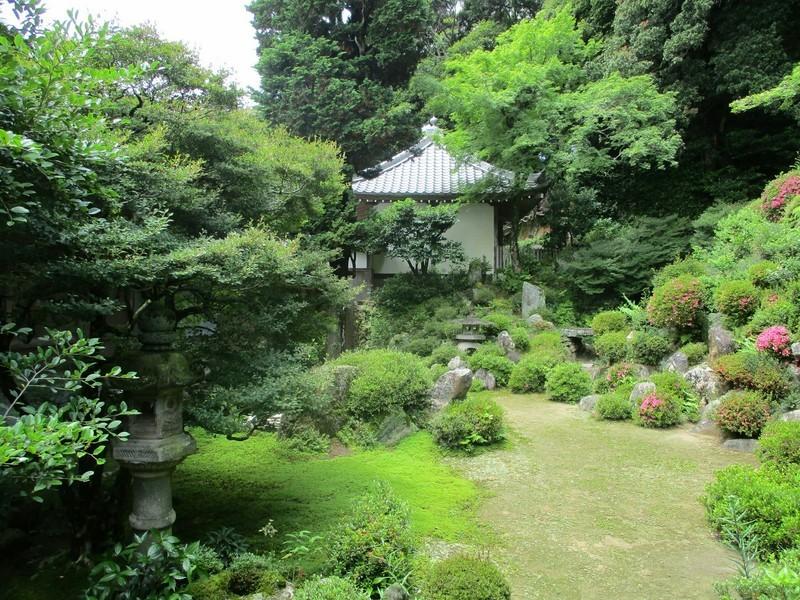 2019.6.8 (5) 華蔵寺 - にわ(にしむき) 2000-1500