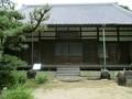 2019.6.8 (8) 花岳寺 - 本堂 2000-1500