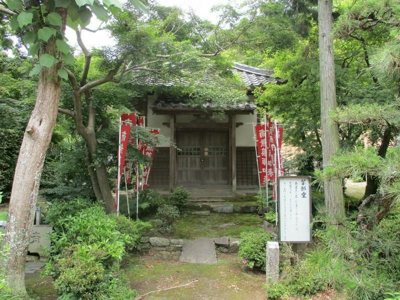 2019.6.8 (10) 花岳寺 - 薬師堂 2000-1500