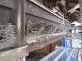 2019.7.20 (8) 古井神社 - 拝殿ほりもの(兵士ら) 2000-1500