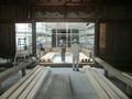 2019.7.20 (15) 古井神社 - 本殿、わたり殿、おおい殿 1600-1200