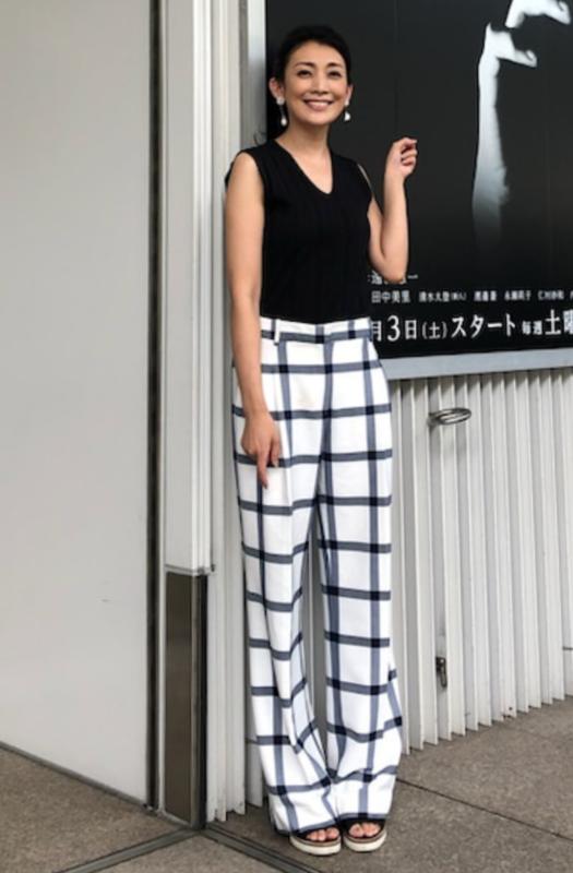 2019.9.1 田中美里さん (1) 1050-1600