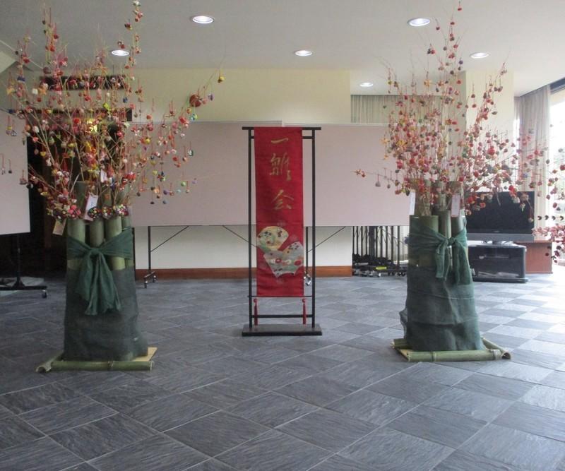 2020.2.15 つるしびな展 (1) 一雛会 1620-1350