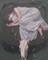 日展 (7) 阿部良広さん『沈黙の地』 1370-1730