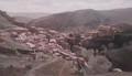 日展 (11) 西房浩二さん『Albarracin(アルバラシン)』 1760-1015